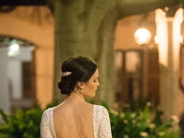 La boda de Quique y Silvia en Bunyola, Islas Baleares 64
