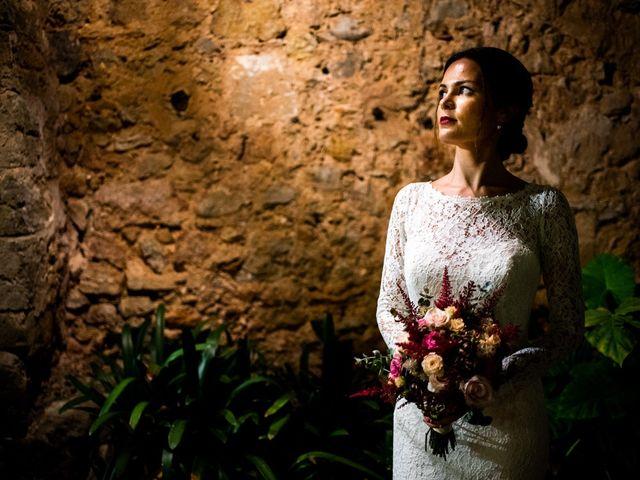 La boda de Quique y Silvia en Bunyola, Islas Baleares 66