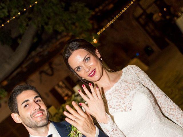 La boda de Quique y Silvia en Bunyola, Islas Baleares 68