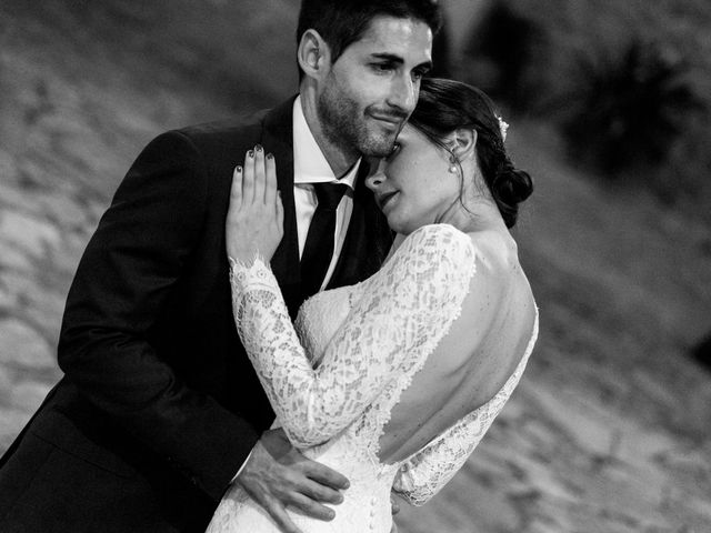 La boda de Silvia y Quique