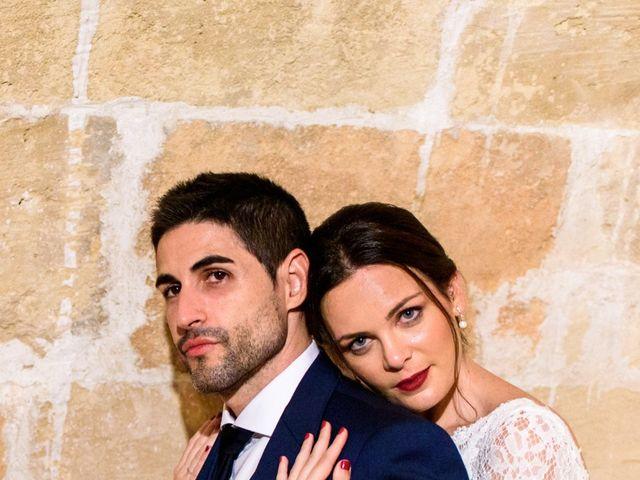 La boda de Quique y Silvia en Bunyola, Islas Baleares 69