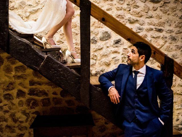 La boda de Quique y Silvia en Bunyola, Islas Baleares 70