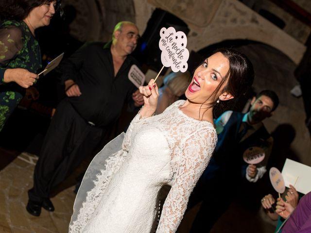 La boda de Quique y Silvia en Bunyola, Islas Baleares 75