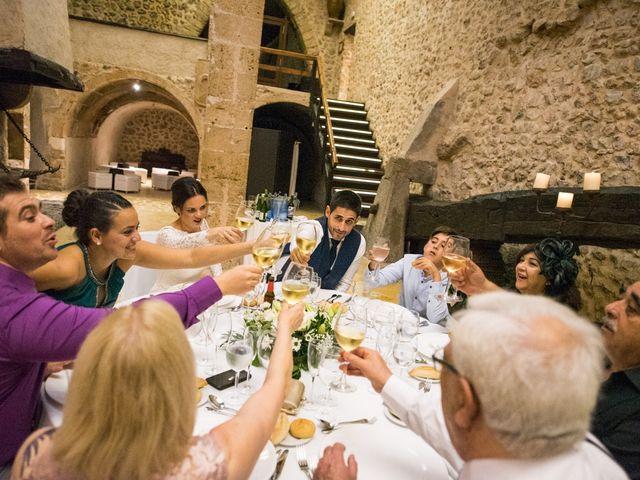 La boda de Quique y Silvia en Bunyola, Islas Baleares 78