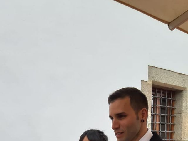 La boda de Marc y Mar en Arenys De Munt, Barcelona 4