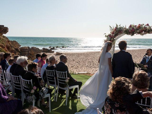 La boda de Eduardo y Charlotte en Conil De La Frontera, Cádiz 3