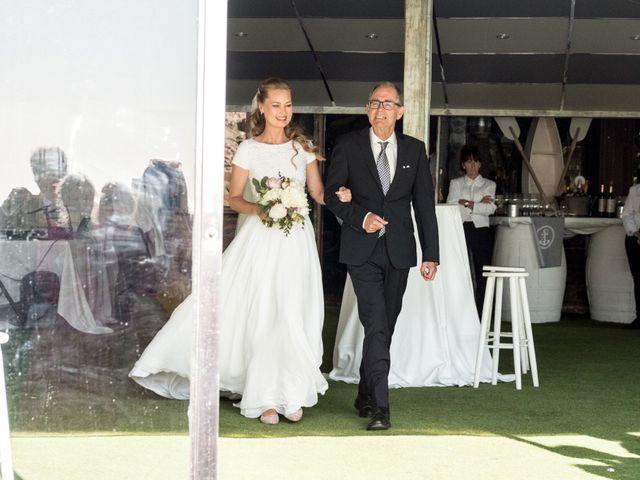 La boda de Eduardo y Charlotte en Conil De La Frontera, Cádiz 4