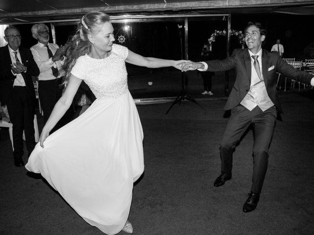 La boda de Eduardo y Charlotte en Conil De La Frontera, Cádiz 6