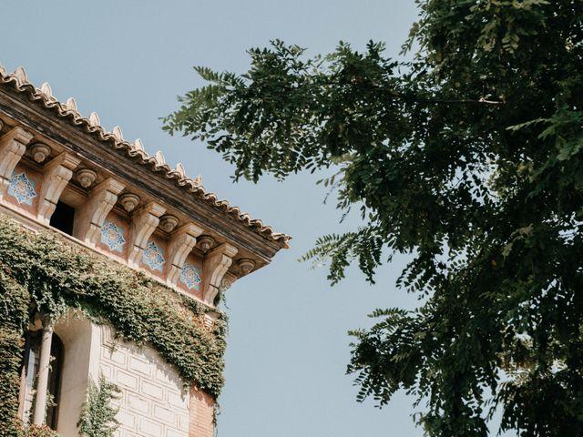La boda de Vicente y Adriana en Pedrola, Zaragoza 4