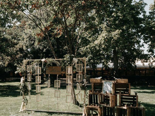 La boda de Vicente y Adriana en Pedrola, Zaragoza 9