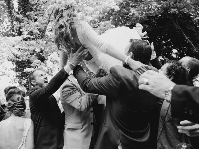 La boda de Vicente y Adriana en Pedrola, Zaragoza 23
