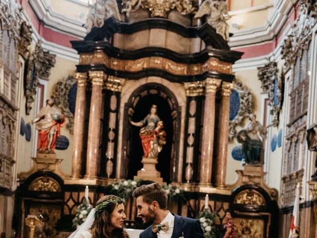 La boda de Vicente y Adriana en Pedrola, Zaragoza 52
