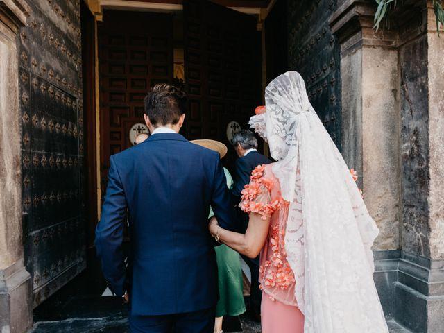 La boda de Vicente y Adriana en Pedrola, Zaragoza 56