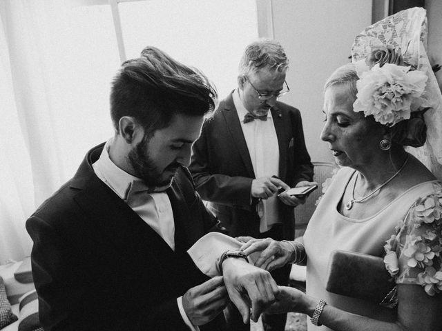 La boda de Vicente y Adriana en Pedrola, Zaragoza 59