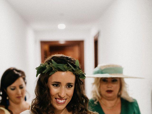 La boda de Vicente y Adriana en Pedrola, Zaragoza 67