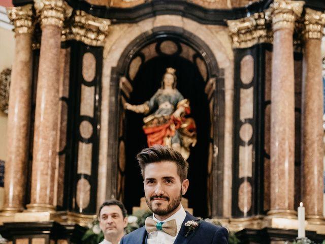 La boda de Vicente y Adriana en Pedrola, Zaragoza 83