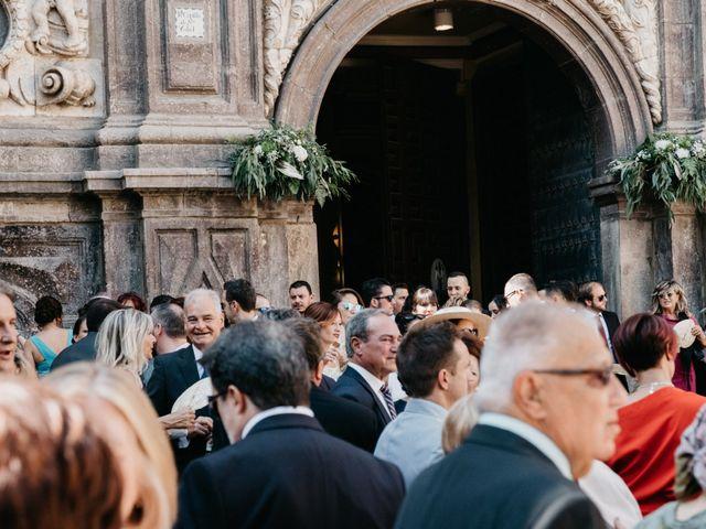 La boda de Vicente y Adriana en Pedrola, Zaragoza 88