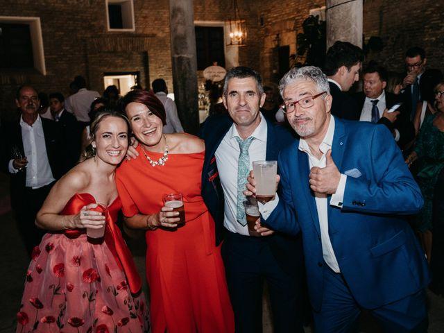 La boda de Vicente y Adriana en Pedrola, Zaragoza 126