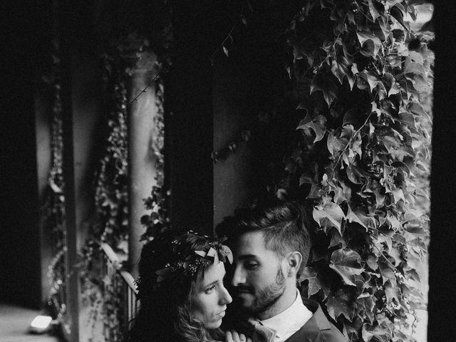 La boda de Vicente y Adriana en Pedrola, Zaragoza 154