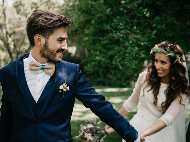 La boda de Vicente y Adriana en Pedrola, Zaragoza 160