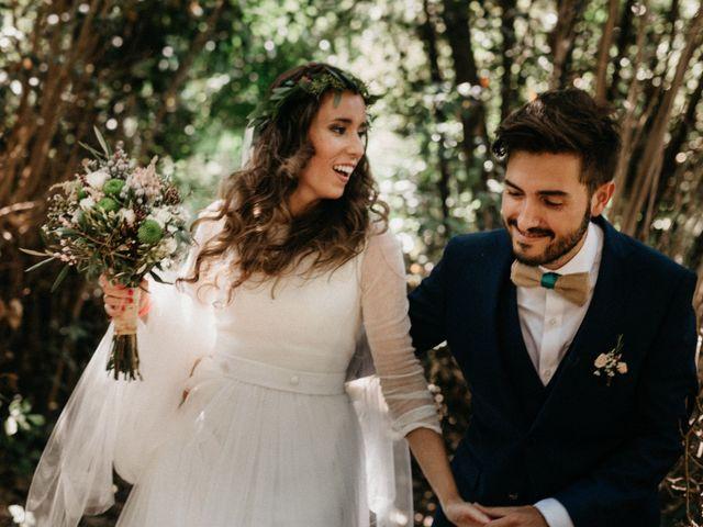 La boda de Vicente y Adriana en Pedrola, Zaragoza 161