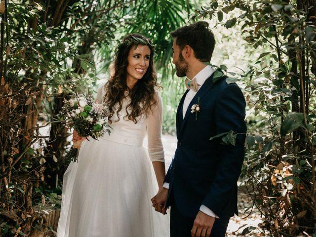 La boda de Vicente y Adriana en Pedrola, Zaragoza 162