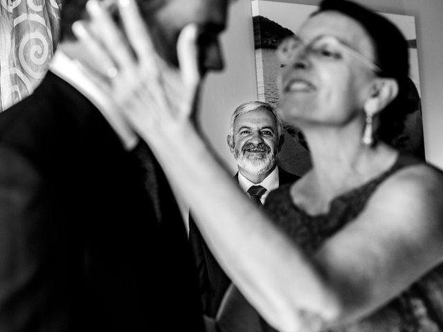La boda de Xisco y Nuria en Calvià, Islas Baleares 11