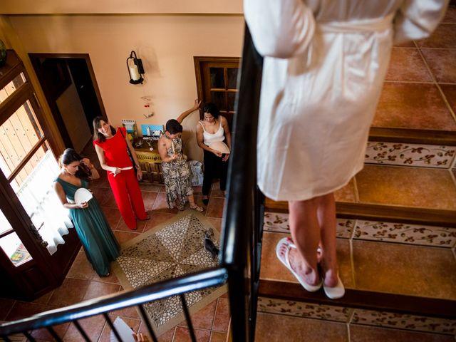 La boda de Xisco y Nuria en Calvià, Islas Baleares 17