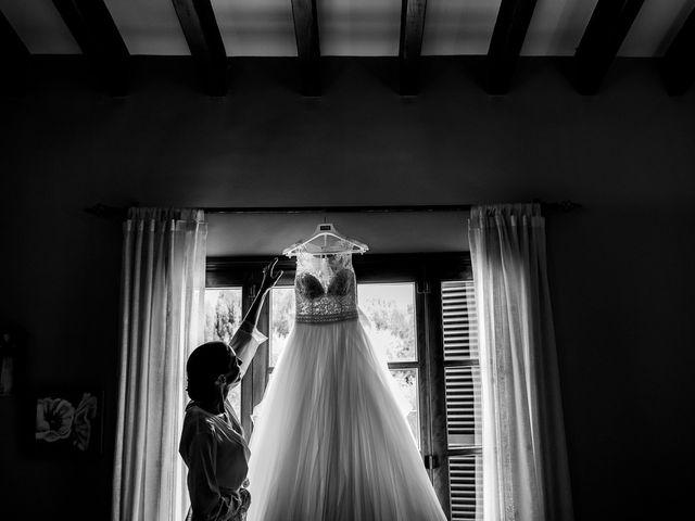 La boda de Xisco y Nuria en Calvià, Islas Baleares 23