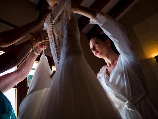 La boda de Xisco y Nuria en Calvià, Islas Baleares 24