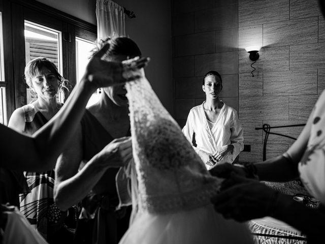 La boda de Xisco y Nuria en Calvià, Islas Baleares 25