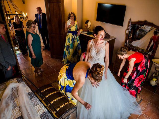 La boda de Xisco y Nuria en Calvià, Islas Baleares 27