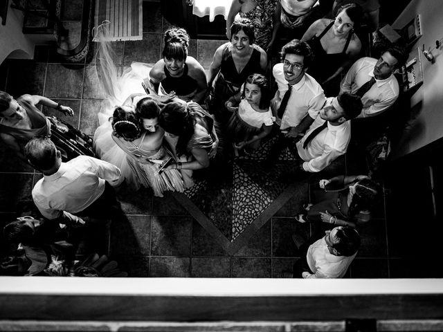 La boda de Xisco y Nuria en Calvià, Islas Baleares 29