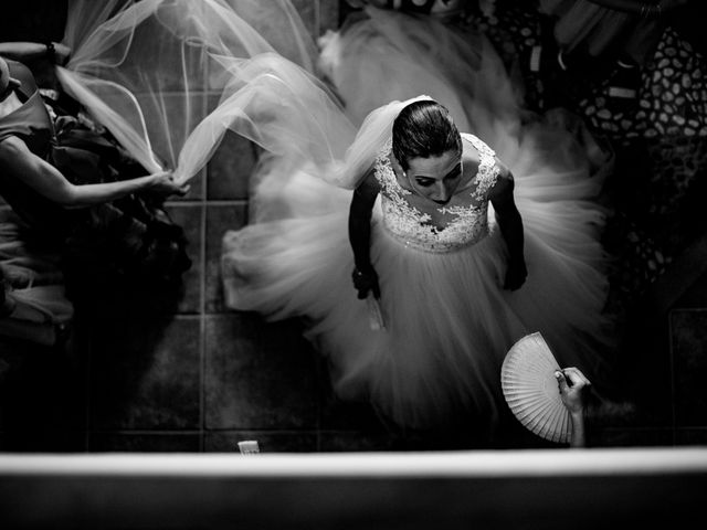 La boda de Xisco y Nuria en Calvià, Islas Baleares 30
