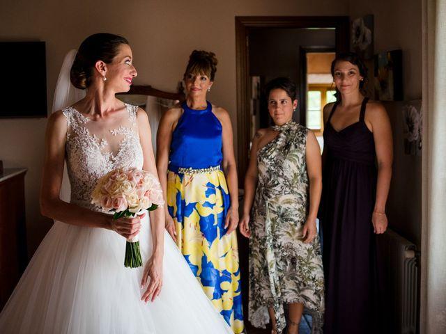 La boda de Xisco y Nuria en Calvià, Islas Baleares 32