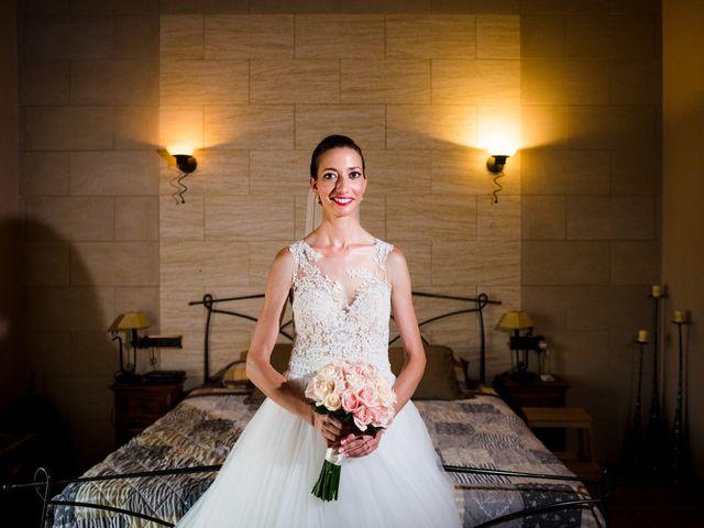 La boda de Xisco y Nuria en Calvià, Islas Baleares 33