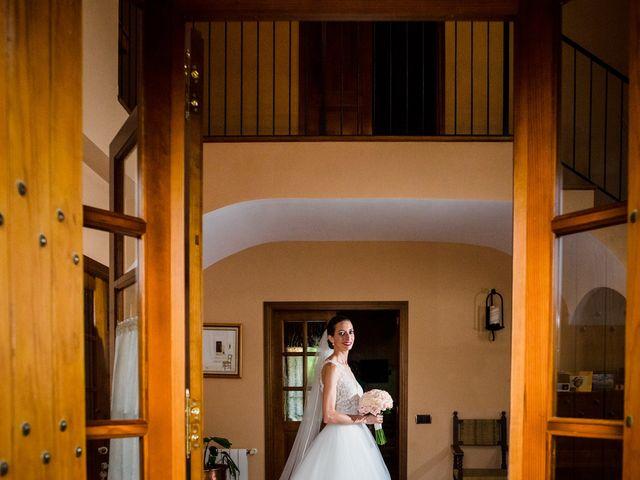 La boda de Xisco y Nuria en Calvià, Islas Baleares 34