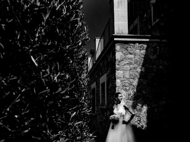 La boda de Xisco y Nuria en Calvià, Islas Baleares 37