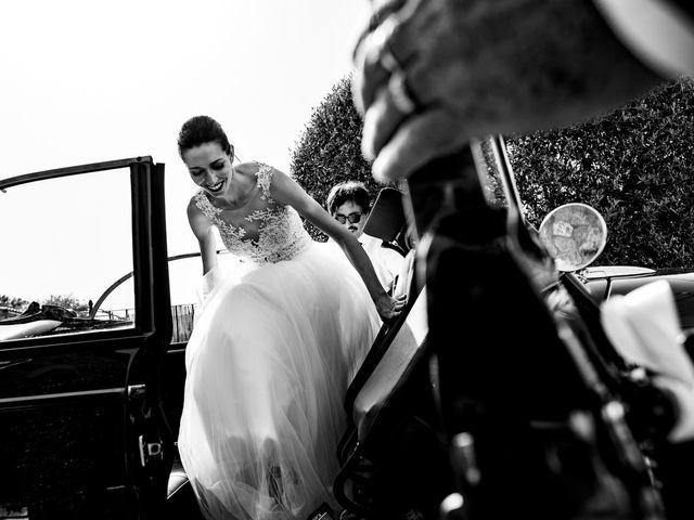 La boda de Xisco y Nuria en Calvià, Islas Baleares 38