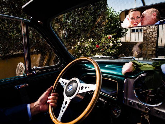 La boda de Xisco y Nuria en Calvià, Islas Baleares 40