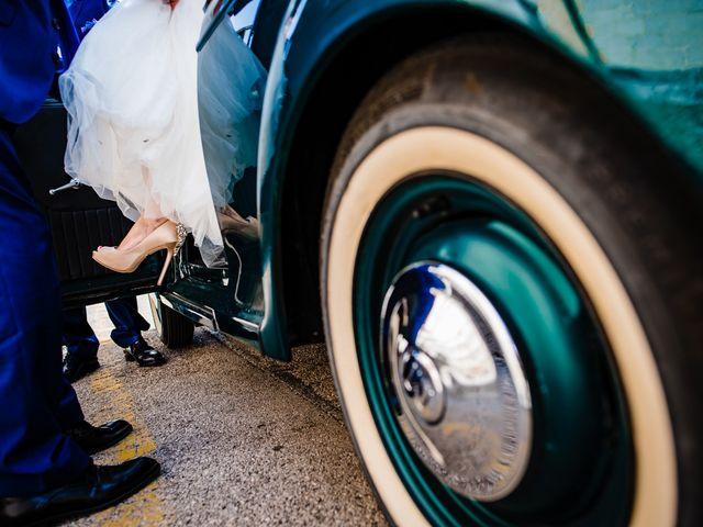 La boda de Xisco y Nuria en Calvià, Islas Baleares 41