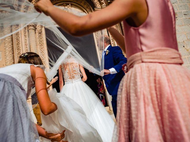 La boda de Xisco y Nuria en Calvià, Islas Baleares 42