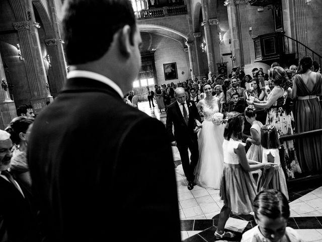 La boda de Xisco y Nuria en Calvià, Islas Baleares 43