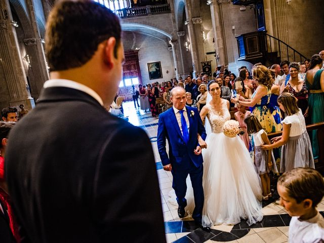 La boda de Xisco y Nuria en Calvià, Islas Baleares 44