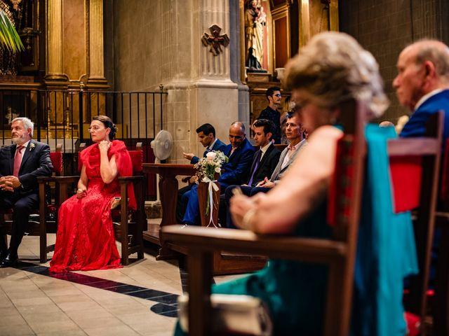 La boda de Xisco y Nuria en Calvià, Islas Baleares 47