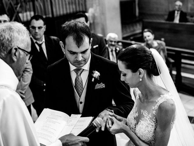 La boda de Xisco y Nuria en Calvià, Islas Baleares 48