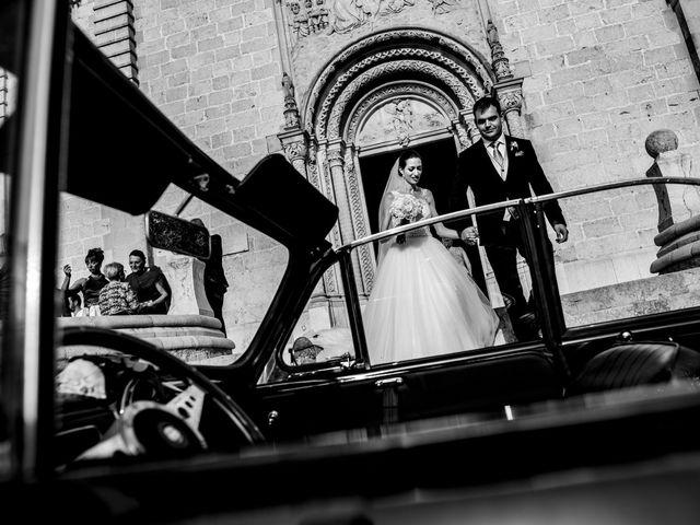 La boda de Xisco y Nuria en Calvià, Islas Baleares 51