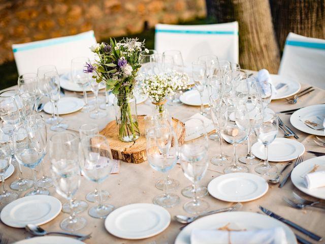 La boda de Xisco y Nuria en Calvià, Islas Baleares 52