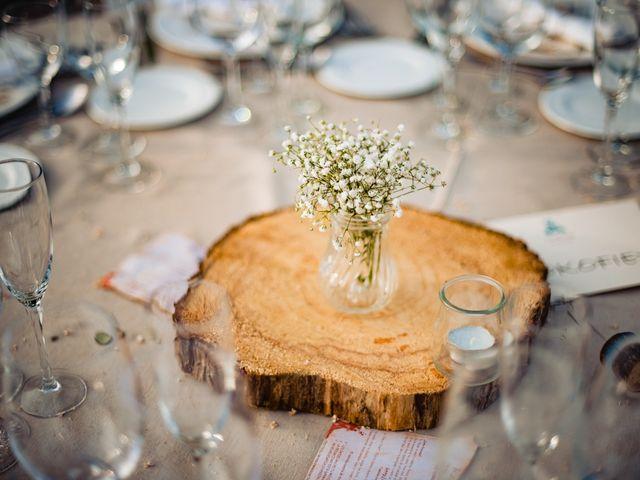 La boda de Xisco y Nuria en Calvià, Islas Baleares 54