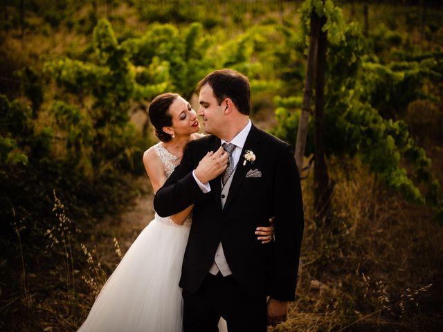 La boda de Xisco y Nuria en Calvià, Islas Baleares 56